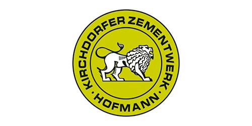 Kirchendorfer Zementwerk Hofman
